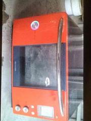 中古 ウォーターオーブン SHARP ヘルシオ AX-HC1-R シャープ