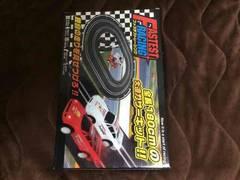 ファステストレーシング全長180cmの大迫力サーキット??