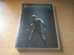 堂本光一DVD「KOICHI DOMOTO CONCERT TOUR 2010 BPM」●