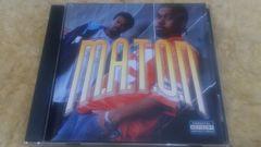 MATON/S.T./G-Rap/G-Funk/G-LUV/OH