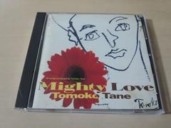 種ともこCD「マイティ・ラヴMIGHTY LOVE」●