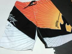 【新品同様】Bill bong surfshorts