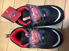 新品 カーズ 16センチ 靴