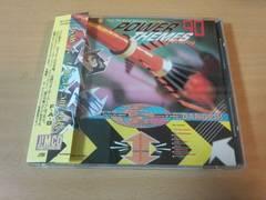 CD「サンダーバード・テーマ・リミックス」●