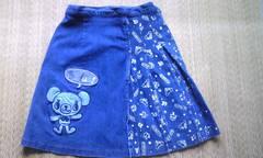 Pon Ponetto スカート