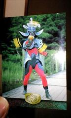 仮面ライダーV3【プロペラカブト】