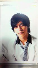 34錦戸亮君公式写真