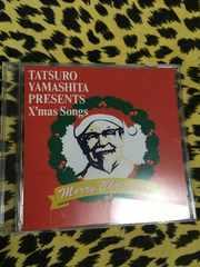 TATSURO YAMASHITA/PRESENTS x'mas song