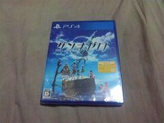 【新品PS4】ザンキゼロ