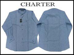 大きいビックサイズ リラックス長袖シャツ#54 (XL)