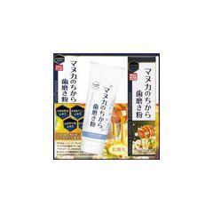 上級グレードマヌカハニー使用マヌカのちから歯磨き粉1523円が