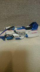 貴重!当時モノ 宇宙刑事シャイダー ブルーホーク 超合金1984 日本製 バンダイ