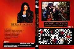 マイケルジャクソン KINGDOM IN PARIS 1996