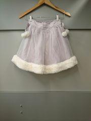 LIZ LISA☆サイドポンポンスカート