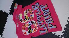 ☆ジャム☆JAM☆110☆Tシャツ☆