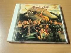 映画サントラCD「メンフィス・ベル」爆撃機 英アイルランド民謡