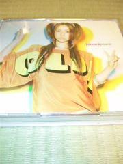 レンタル落ち3枚組ベストCD,hitomi/peace
