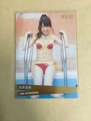 AKB48 北原里英 2012 トレカ R158R