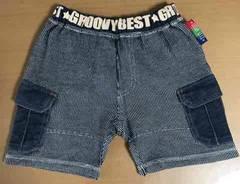 53■DREAM LIKE 半ズボン 短パン 95cm 切手払い可能