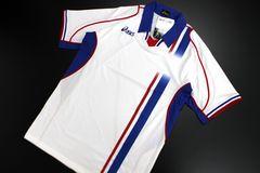 アシックス asics プラクティスシャツ サイバードライニット 4次元アパレル製品