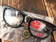 送料無料 新品 RAYBAN レイバン 眼鏡 メガネ サングラス