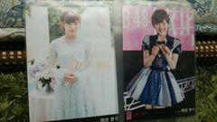 AKB48★LOVE TRIP【岡田奈々】