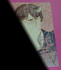 浅井西 猫の片想い とらのあな購入特典イラストカード