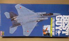 """1/72 ハセガワ 航空自衛隊 F-15J イーグル """"ベスト ガイ"""""""