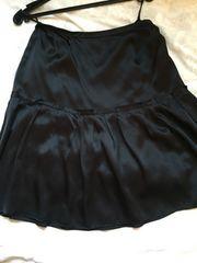 ADOREsilk100%スカート新品同様