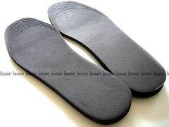 身長アップ脚長ヒールアップ靴中敷きシークレットインソール美脚ブーツシューズ厚底くつ