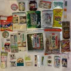 ☆送料500円☆食品36点セット