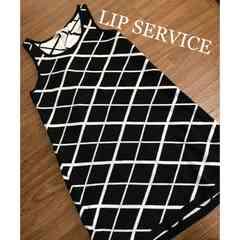 ◆リップサービス◆ニットワンピ◆送料無料
