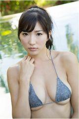 ★松嶋えいみさん★ 高画質L判フォト(生写真) 300枚�B