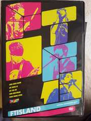 FTISLAND 2013 fanmeeting DVD