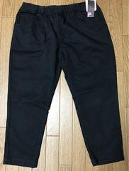 60■新品タグ付き■黒 パンツ ズボン レディス Lサイズ 切手OK