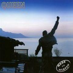 【中古CD】 QUEEN / Made in Heaven