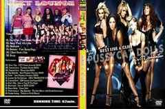 プッシーキャットドールズ プロモ集 & LIVE PV Pussycat Dolls