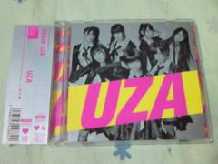 CD+DVD AKB48 UZA Type-B