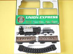 鉄道★UNION EXPRESS Over 2.7M of traks 欠品無し
