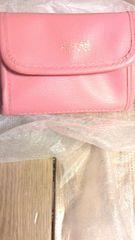 AHKAH人気のアースの2つおりの可愛い財布