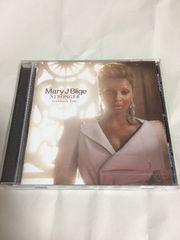 mary J blige stronger CD 洋楽