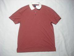 36 男 CK CALVIN KLEIN カルバンクライン 半袖ポロシャツ XXL