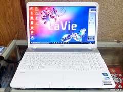 Lavie LS150/F2P2W Win10 320GB 2GB 無線LAN