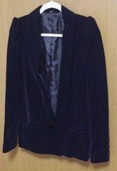 スライベロア ジャケット サイズ2 黒