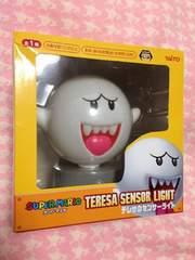 アミューズメント☆スーパーマリオ/テレサのセンサーライト