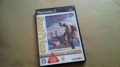 PS2☆ゴッドオブウォー☆状態良い♪CAPCOM。アクションゲーム。