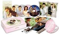 新品/ブレイキング・ドーンpart1/トワイライト・サーガDVD&Blu-rayコンボプレミアムBOX
