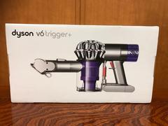 ダイソン dyson v6  trigger+ 新品未使用