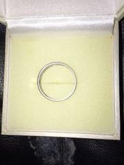 ノーブランド silver925 指輪