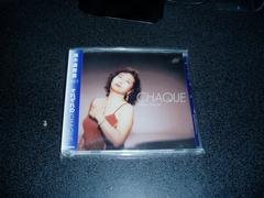 CD「高木満寿美/Vol.1 それぞれのCHAQUE」シャンソン